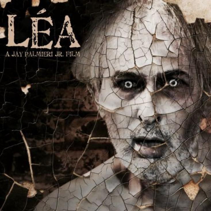 "Poster for ""Léa"""