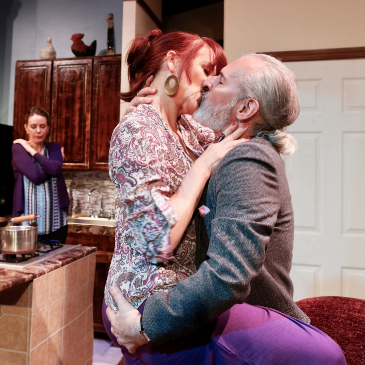 "As Ira in ""The Tale of the Allergist's Wife"" at Cape May Stage"